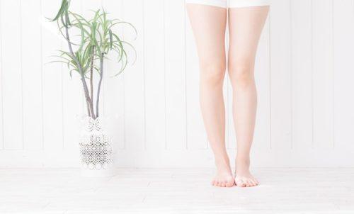 足痩せトレーニング